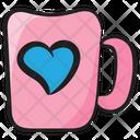 Tea Tea Cup Black Tea Icon