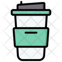 Coffee Cup Cup Cafe Icon