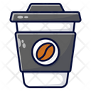 Coffee To Go Coffee Coffee Cup Icon