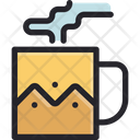 Coffee Cup Beverage Icon