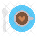 Coffee Cup Hot Coffee Drink Icon