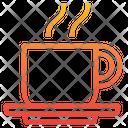 Coffee Cup Coffee Tea Icon