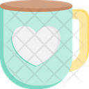 Coffee Cup Cafe Icon