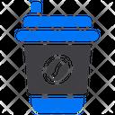 Restaurant Drink Coffee Icon