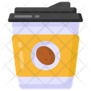 Coffee Coffee Cup Espresso Cup Icon