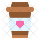 Coffee Cup Drink Coffee Icon