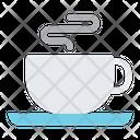 Coffee Cup Tea Cup Coffee Icon