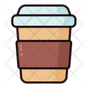 Breakfast Lineal Color Icons Icon