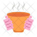 Coffee Cup Hot Drink Drinking Cup Icon