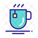 Coffee Drink Hot Icon
