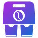 Coffee Cup To Go Icon
