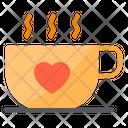 Coffee Love Coffee Date Date Icon