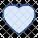Heart Love Lover Icon