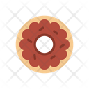 Coffee Donut Icon