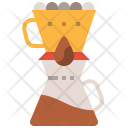 Coffee drip Icon
