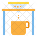 Coffee Drip Drip Coffee Icon