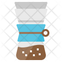Drip Beverage Brew Icon