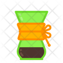 Coffe Filter Filter Coffee Icon