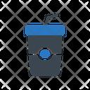 Coffee Glass Icon