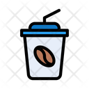 Coffee Drink Papercup Icon