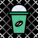 Coffee Tea Papercup Icon