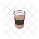 Coffee Juice Cup Icon