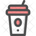 Coffee Cup Coffee Shop Icon