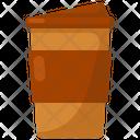 Coffee Cup Coffee Mug Hot Drink Icon