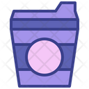Coffee Drink Beverage Icon