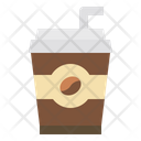 Take Away Drink Coffee Break Icon