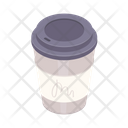 Coffee To Go Cup Drink Icon