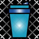 Cup Espresso Hot Icon