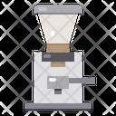 Bean Cafe Coffee Icon