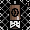 Coffee Grinder Coffee Grinder Icon