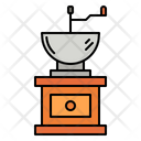 Coffee Grinder Icon
