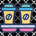 Coffee Holder Icon