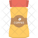 Coffee Jar Icon