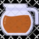 Coffee Pitcher Coffee Jug Coffee Pot Icon
