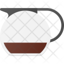 Coffee Kettle Can Icon