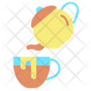Icoffee Kettle Coffee Kettle Icon