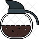 Coffee kettle Icon