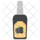 Coffee Liqueur Icon