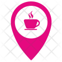 Coffee Lounge Cafe Icon