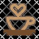Coffee Tea Cup Icon