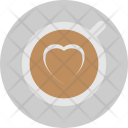 Coffee Lover Sign Icon