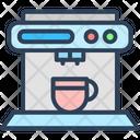 Coffee Maker Coffee Machine Espresso Machine Icon