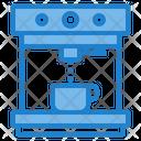 Coffee Machine Espresso Coffee Machine Coffee Maker Machine Icon