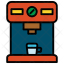 Coffee Machine Coffee Coffee Maker Icon