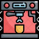 Coffee-machine Icon