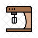 Shaker Mixer Blender Icon